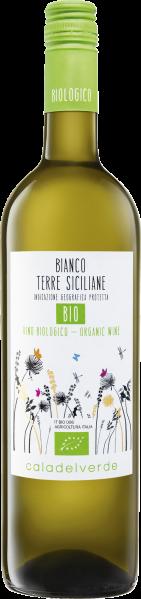 Bianco di Sicilia BIO IGT