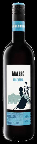 Mendoza Malbec Argentinien
