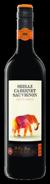 Shiraz Cabernet