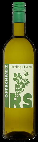 Riesling Sylvaner 2014, Ostschweiz, Barisi & Cie.