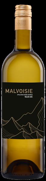 Malvoisie du Valais, Cave d`Uvrier