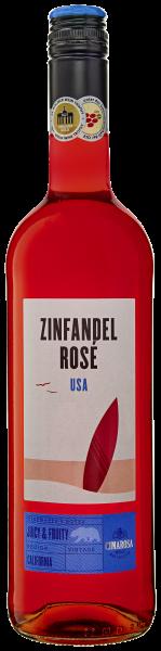 Zinfandel Rosé
