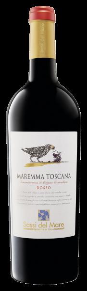 Maremma Toscana, DOCG / DOP