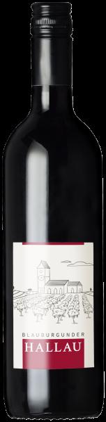 Hallauer Pinot Nero, Vini Sana