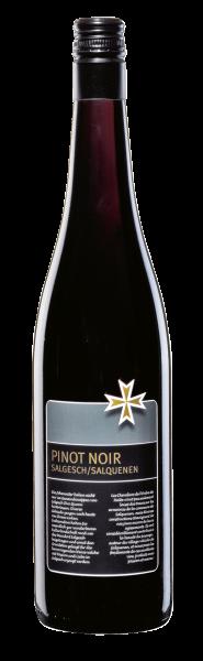 Pinot Noir 2014, Salgesch, Cave d'Uvrier