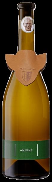 Baur's Best Amigne Valais, Cave d'Uvrier