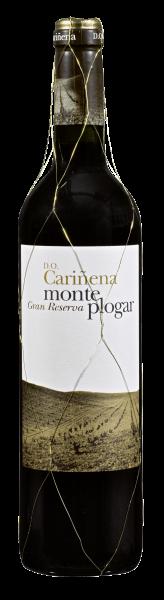 Cariñena 2006, Monte Plogar, Gran Reserva