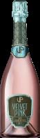 Velvet Pink by Chandra Kurt