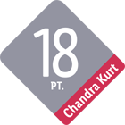 Chandra Kurt Ranking 18 Punkte