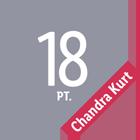 Chandra Kurt Ranking 18 Punkte