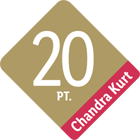 Chandra Kurt Ranking 19 - 20 Punkte
